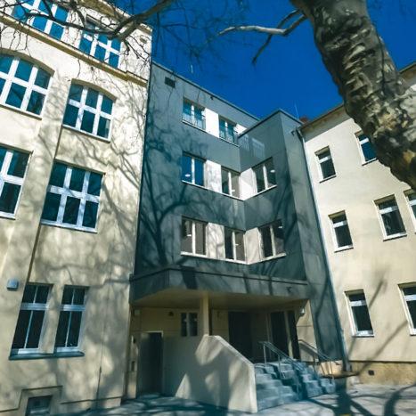 15. Grundschule Dresden